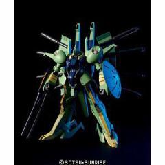 バンダイ 1/144 HGUC PMX-001 パラス・アテネ (機動戦士Zガンダム)ガンプラ 【返品種別B】