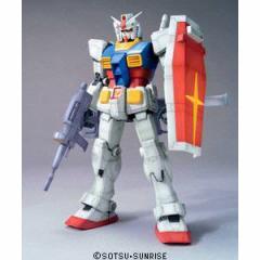 バンダイ 1/100 MG RX-78-2 ガンダム Ver.O.Y.W. アニメーションカラーガンプラ 【返品種別B】