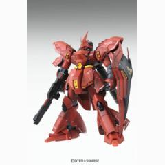 バンダイ 1/100 MG MSN-04 サザビー Ver.Ka(機動戦士ガンダム 逆襲のシャア)ガンプラ 【返品種別B】
