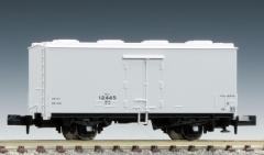 トミックス 【再生産】(N) 2734 国鉄貨車レ12000形 トミックス 2734 レ12000【返品種別B】