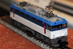 トミックス 【再生産】(N) 9116 JR ED79-50形電気機関車 トミックス 9116 ED79 50【返品種別B】