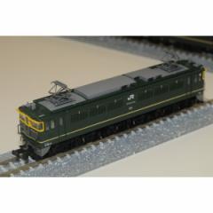 トミックス (N) 9165 JR EF65 1000形 電気機関車(1124号機・トワイライト) トミックス 9165 EF65 1000トワイライト【返品種別B】