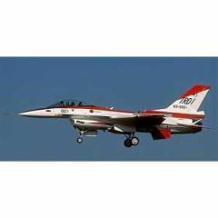 トミーテック 1/144 技MIX XF-2A 飛行開発実験団(岐阜)試作1号機 63-0001【AC404】塗装済みプラモデル 【返品種別B】