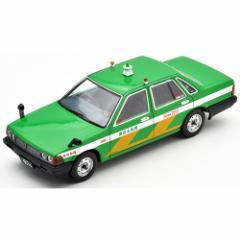 トミーテック 1/43 LV-N43-13a 日産セドリック タクシー(東京無線)【280934】ミニカー 【返品種別B】