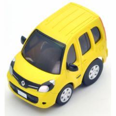 トミーテック チョロQ zero Z-47a ルノー カングー ゼン(黄色)【280972】ミニカー 【返品種別B】