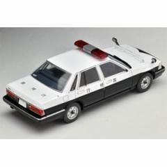 トミーテック 1/43 LV-N43-14a 日産セドリック パトロールカー(警視庁)【281078】ミニカー 【返品種別B】
