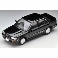 トミーテック 1/64 LV-N147b トヨタ カローラGTブラック205【281290】ミニカー 【返品種別B】