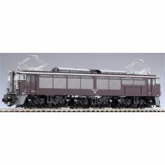 トミックス (HO) HO-175 JR EF63形電気機関車(2次形・茶色・プレステージモデル) トミックス HO-175 EF63 2ジ チャイロ PS【返品種別B】