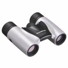 オリンパス 8X21RC2パ-ルホワイト 双眼鏡「Trip light 8×21 RC II」(パールホワイト)(倍率8倍)[8X21RC2パルホワイト]【返品種別A】