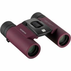 オリンパス 8X25WP2-PUR ダハプリズム式双眼鏡「8x25 WP II」(ディープパープル)[8X25WP2PUR]【返品種別A】