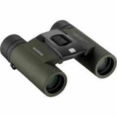 オリンパス 8X25WP2-GRN ダハプリズム式双眼鏡「8x25 WP II」(フォレストグリーン)[8X25WP2GRN]【返品種別A】