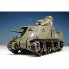 プラッツ ガールズ&パンツァー劇場版  1/35 M3中戦車リー ウサギさんチーム 劇場版です!【GP-33】【返品種別B】