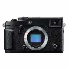 富士フイルム F X-PRO2 プレミアムミラーレスカメラ「X-Pro2」FUJIFILM X-PRO2[FXPRO2]【返品種別A】