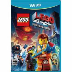 【Wii U】LEGO(R)ムービー ザ・ゲーム WUP-P-ALAJ【返品種別B】