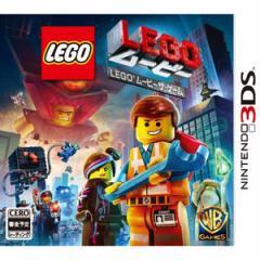 【3DS】LEGO(R)ムービー ザ・ゲーム CTR-P-AFJJレゴムービー【返品種別B】
