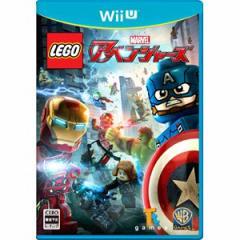 【Wii U】LEGO(R)マーベル アベンジャーズ WUP-P-ALRJレゴマーベル【返品種別B】
