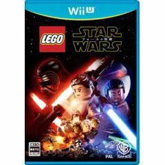 【Wii U】LEGO(R)スター・ウォーズ/フォースの覚醒レゴ WUP-P-BLGJ【返品種別B】