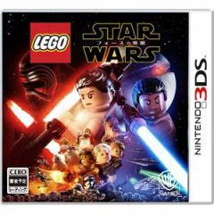 【3DS】LEGO(R)スター・ウォーズ/フォースの覚醒レゴ CTR-P-BLWJ【返品種別B】