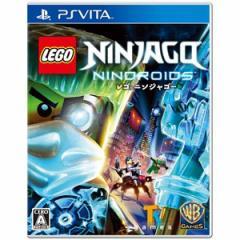【PS Vita】LEGO(R)ニンジャゴー ニンドロイド ...