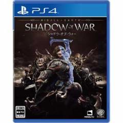 【PS4】シャドウ・オブ・ウォー PLJM-16035 シャドウオブウォー PS4【返品種別B】