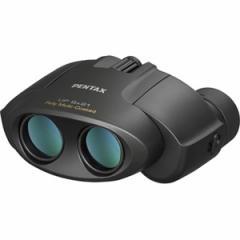 PENTAX UP 8X21 ブラツク 双眼鏡「タンクロー UP 8X21」(倍率8倍)(ブラック)[UP8X21ブラツク]【返品種別A】
