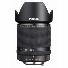 PENTAX HDDFA28-105MM HD PENTAX-D FA 28-105mmF3.5-5.6ED DC WR[HDDFA28105MM]【返品種別A】