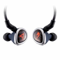 アイリバー RoxanneII バランスドアーマチュア密閉型カナルイヤホンiriver Astell&Kern JH Audio[ROXANNE2]【返品種別A】