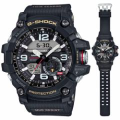 カシオ G-SHOCK MUDMASTERGショック デジアナ時計 メンズタイプ GG-1000-1AJF[GG10001AJF]【返品種別A】