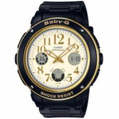 カシオ BABY-Gデジアナ時計 レディースタイプ BGA-151EF-1BJF[BGA151EF1BJF]【返品種別A】