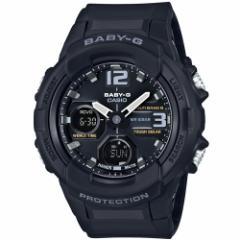 カシオ BABY-G MULTI BAND 6ソーラー電波時計 レディースタイプ BGA-2300B-1BJF[BGA2300B1BJF]【返品種別A】