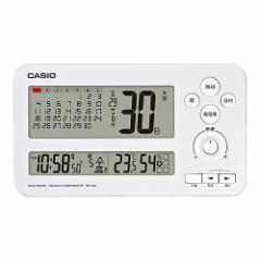 カシオ デジタル電波時計 IDC-400J-7JF[IDC400J7JF]【返品種別A】