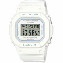 カシオ BABY-Gデジタル時計 レディースタイプ BGD-560-7JF[BGD5607JF]【返品種別A】