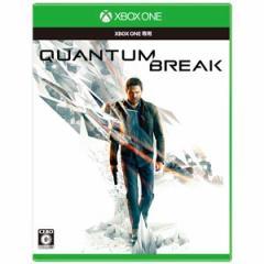 【封入特典付】【Xbox One】Quantum Breakクォンタム ブレイク U5T-00009【返品種別B】