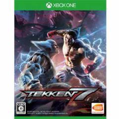 【特典付】【Xbox One】鉄拳7 FYK-00001【返品種別B】