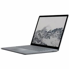 マイクロソフト DAG-00059 Surface Laptop (Core i5/メモリ 8GB/SSD 256GB)プラチナ[DAG00059LT5825PL]【返品種別B】