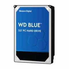 ウエスタンデジタル WD40EZRZ-RT2 【バルク品】3.5インチ 内蔵ハードディスク 4.0TBWesternDigital WD Blue[WD40EZRZRT2]【返品種別B】