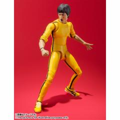 バンダイ S.H.フィギュアーツ ブルース・リー(Yellow Track Suit)【返品種別B】