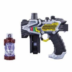 バンダイ 変身煙銃 DXトランスチームガン(仮面ライダービルド) 【返品種別B】