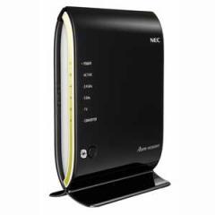 NEC PA-WG2600HP2 11ac対応 1733+800Mbps 無線LANルータ(親機単体)Aterm WG2600HP2[PAWG2600HP2]【返品種別A】