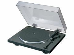 デノン DP-300F-K アナログプレーヤー【ブラック】DENON[DP300FK]【返品種別A】