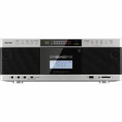 東芝 TY-AK1 ハイレゾ対応SD/USB/CDラジカセ(サテンゴールド)TOSHIBA Aurex[TYAK1N]【返品種別A】
