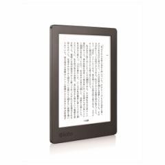 kobo N867-KJ-BK-S-EP 電子書籍リーダー kobo aura H2O Edition 2[N867KJBKSEP]【返品種別A】