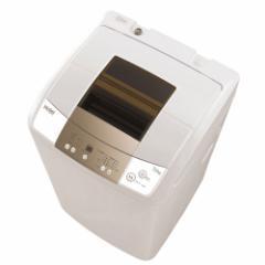 ハイアール JW-K70M(W) 7.0kg 全自動洗濯機 ホワイトHaier[JWK70MW]【返品種別A】