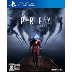 【PS4】PREY(R)プレイ PLJM-84092【返品種別B】