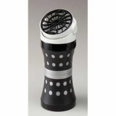 ヤマノクリエイツ COA-1-BK ポータブル冷風機 クールオアシス(ブラック)[COA1BK]【返品種別A】