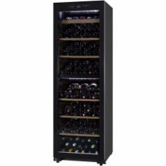 フォルスター FJN-360G(BK) ワインセラー(160本収納)【右開き】ブラックforster DUAL デュアル[FJN360GBK]【返品種別A】