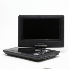 TOHO DX-PDV901 9型ポータブルDVDプレーヤーDIXIA[DXPDV901]【返品種別A】