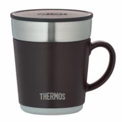 サーモス JDC-241-ESP 保温マグカップ 0.24L エスプレッソTHERMOS[JDC241ESP]【返品種別A】