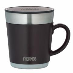 サーモス JDC-351-ESP 保温マグカップ 0.35L エスプレッソTHERMOS[JDC351ESP]【返品種別A】