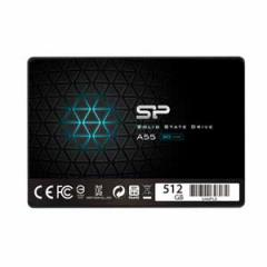 シリコンパワー SiliconPower SSD Ace A55シリーズ 512GB 【PlayStation4/4 PRO 動